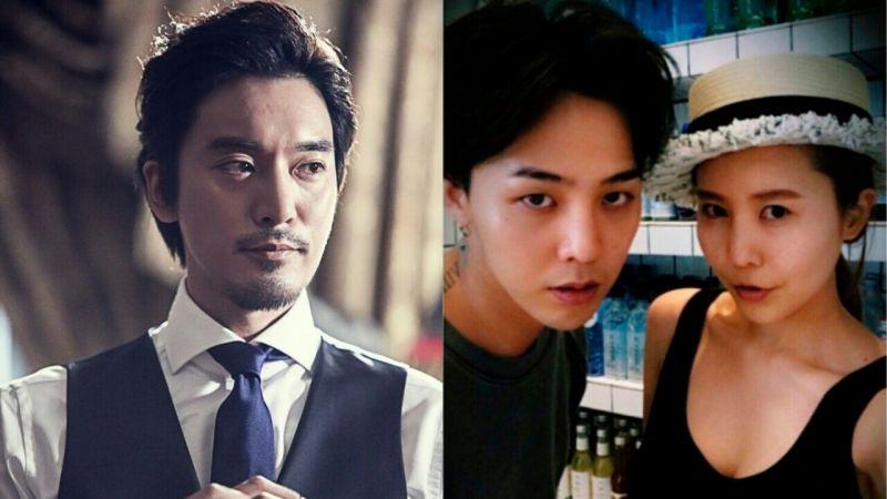曾出演過《花郎》、《我的野蠻女友》等劇的金敏俊,與GD親姊姊正在戀愛中!兩人將在10月結婚?