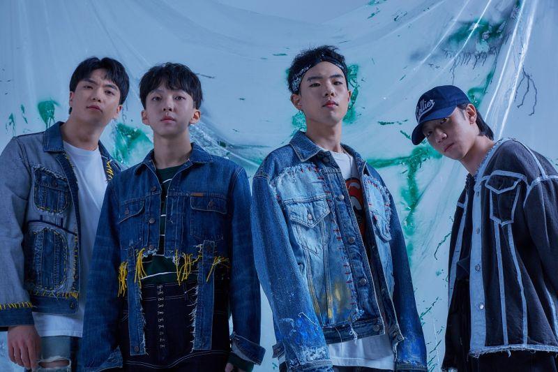 BTS 隊長 RM 指名推薦!新生代樂團 SURL 首次台灣專場