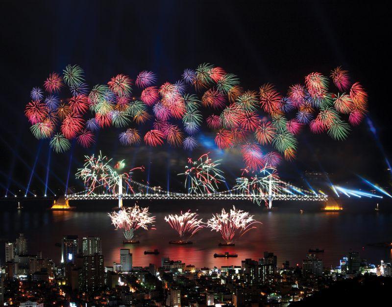 釜山 One Asia Festival (BOF) 演出陣容公開