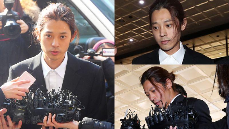 【现场影片】郑俊英今日出席警方调查:「将诚实面对」