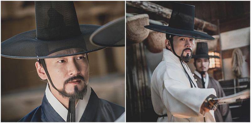 《明堂》兩大演技派曹承佑、池晟同台飆戲