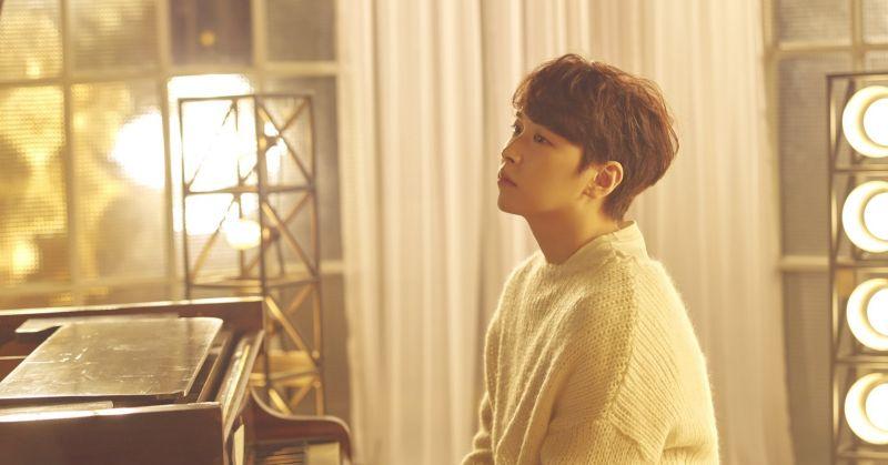 SJ 晟敏出道 14 年来第一次⋯⋯本月推出个人专辑!
