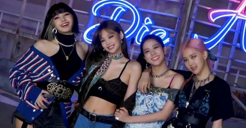 BLACKPINK〈Lovesick Girls〉MV 破四億 刷新韓國女團最快紀錄!