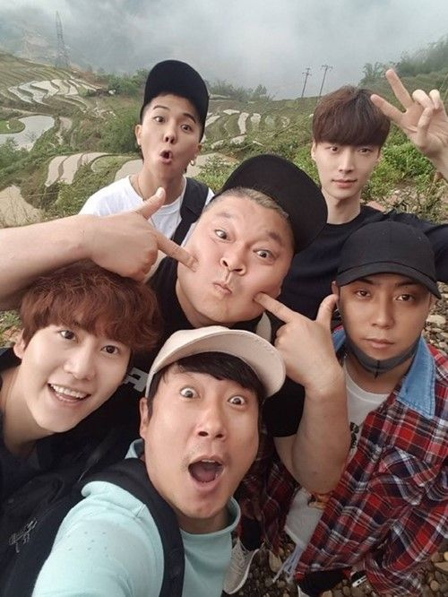 tvN綜藝《新西遊記4》歡樂趣事一籮筐 將在6/13首播啦!