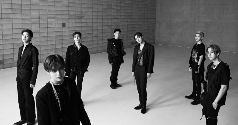 SuperM新歌MV公开! 出演《艾伦秀》&美国巡演11月开跑