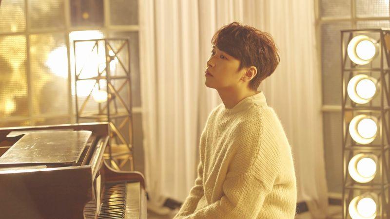《SM Station 2》SJ 晟敏悄悄回归!抒情新单曲〈白日梦〉周六问世