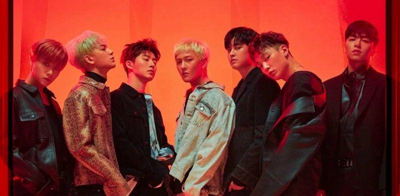 iKON将以6人形式进行日本巡演