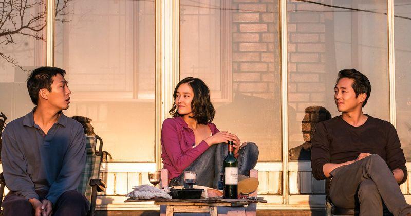 《燃烧烈爱》诗意哲学掳获法国影迷 票房仅次《尸速列车》与《下女的诱惑》!
