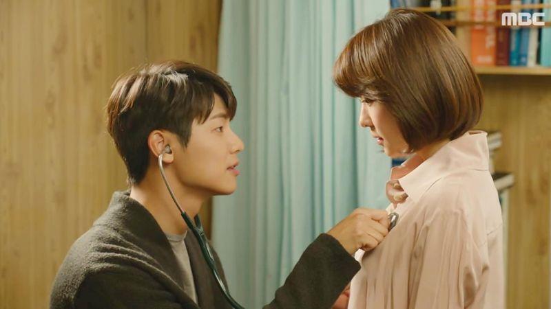 《醫療船》河智苑&姜敏赫「沉睡的愛情線 」終於在本週面臨生命危險時正式開花啦~!