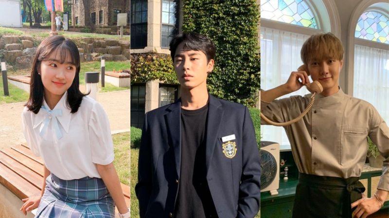 《意外发现的一天》的义气!为了支持导演新作,金惠奫、李宰旭、李泰利将特别出演《女神降临》