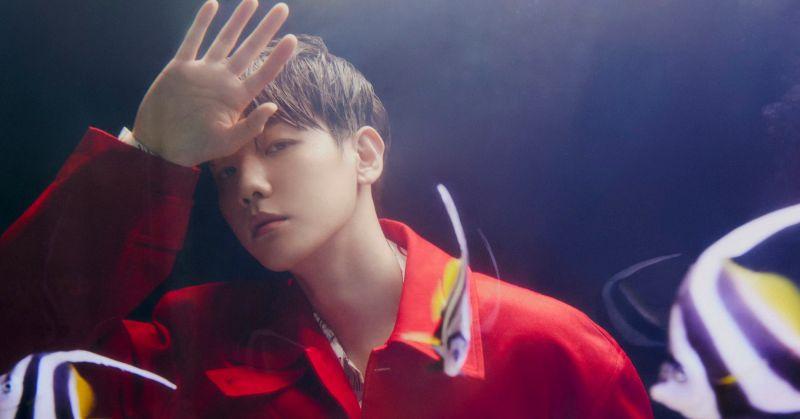 EXO 伯贤又成功了!〈Bambi〉刷新韩国个人歌手首周销量纪录
