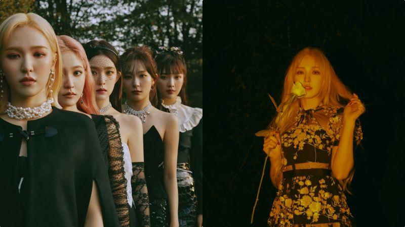 Wendy彩排时受伤送医!Red Velvet全员缺席今晚《SBS歌谣大战》