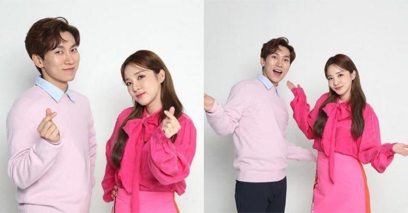 首次挑战主MC!BTOB徐恩光将携手2NE1的Dara一起主持全新回归的节目《偶像联盟》
