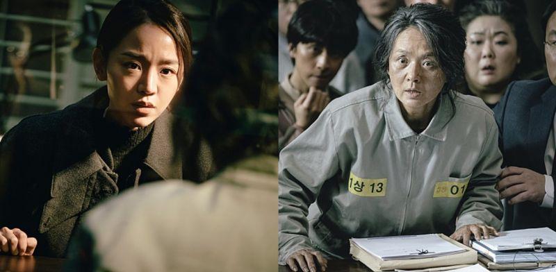 想看又一高分犯罪悬疑韩国电影——《翻供》?
