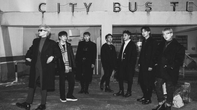 Block B 突襲回歸!明年初發改版專輯〈Remontage〉 朴經親自製作最新主打歌
