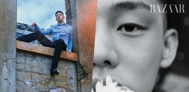 劉亞仁赴南北韓交界線拍寫真 解讀新片《燃燒》內涵:「懷疑你所相信的」