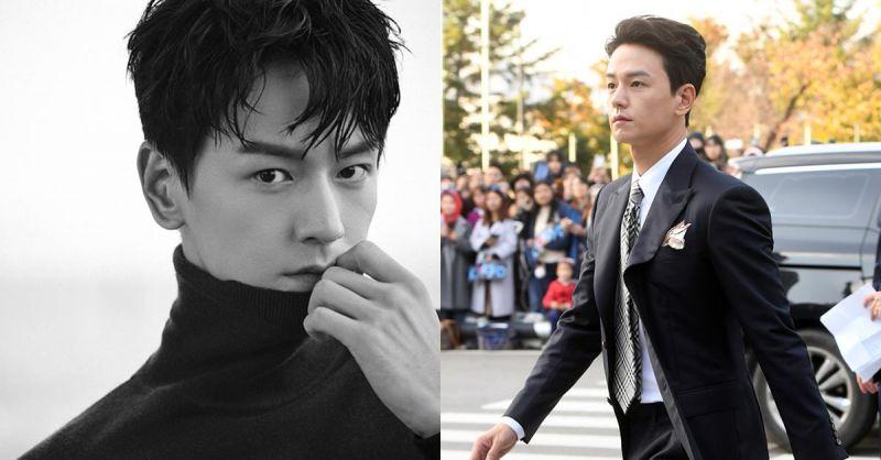 林周煥主演KBS獨幕劇《就這樣長久離別》飾演型男小說家~!