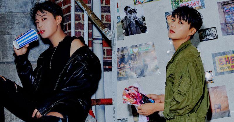搶先試聽尹斗俊首張個專!〈Daybreak〉大展俐落面貌