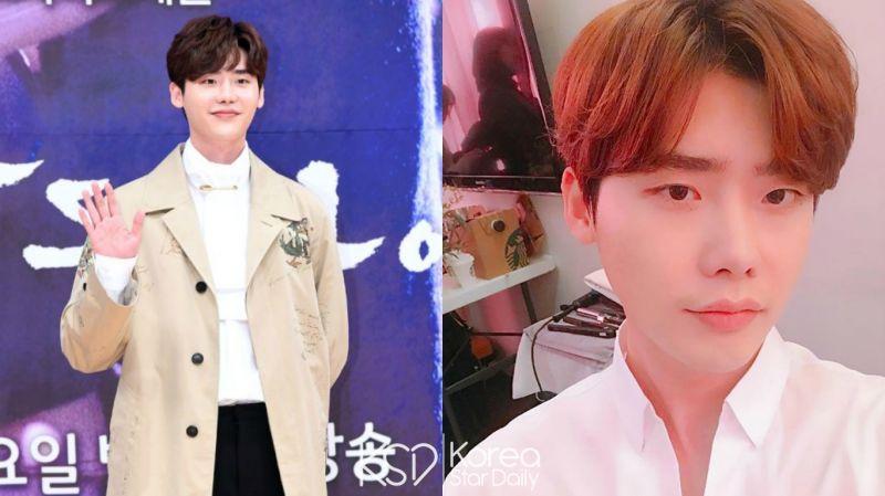 李鍾碩不拿片酬出演《死之詠贊》!5月合約到期是否會與YG娛樂續約引關注