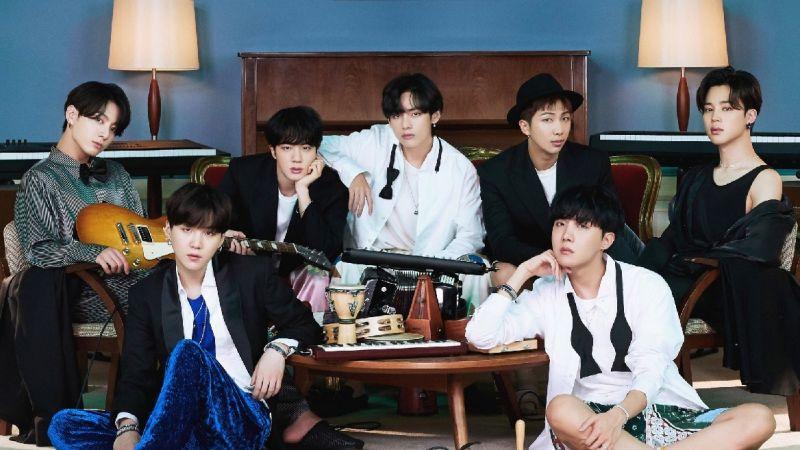 BTS防彈少年團的全球人氣!Twitter發佈「2020年被提及次數最多的KPOP團&音樂家&名人」:達成年度三冠王!