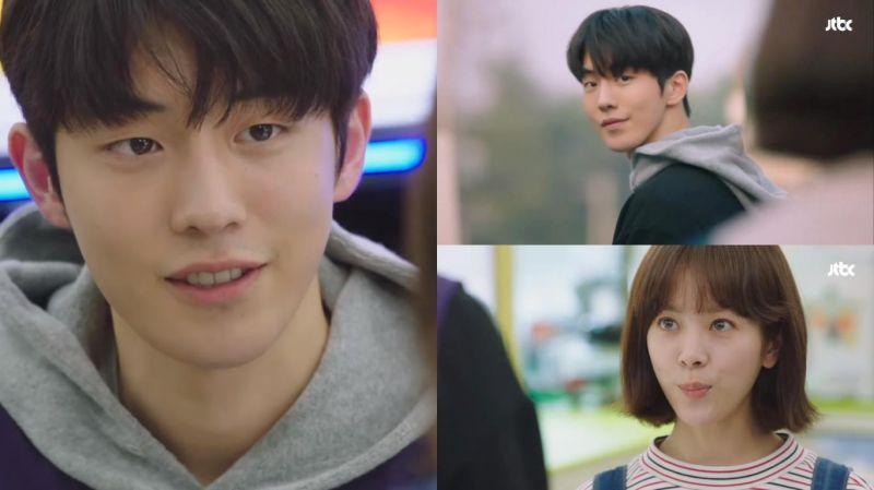 韓劇《耀眼》首播:就被「南柱赫」各種特寫給電到不要不要的啦~!