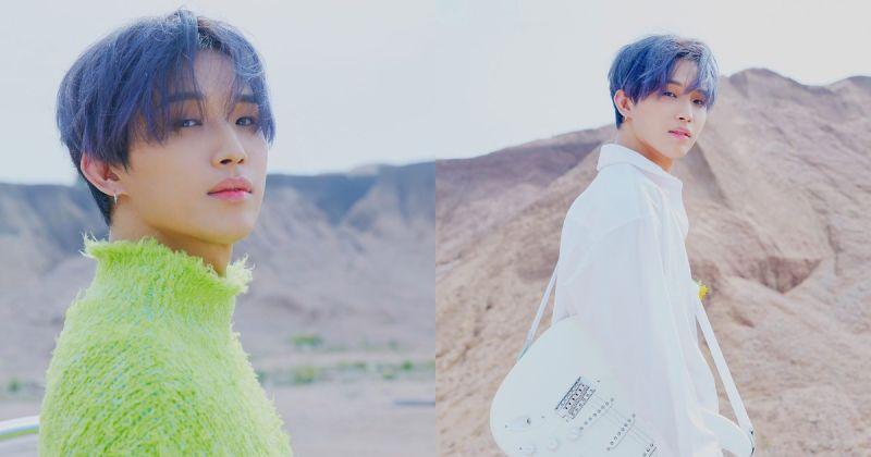 BTOB 炫植为歌迷准备惊喜 下周公开亲录伴奏的新自创曲!
