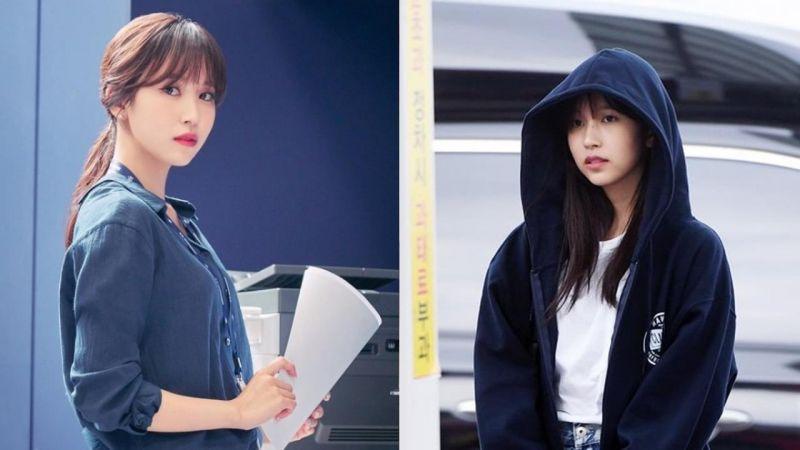 JYP娛樂官方:MINA 確診「恐慌焦慮症」,TWICE 之後的行程將選擇性參加