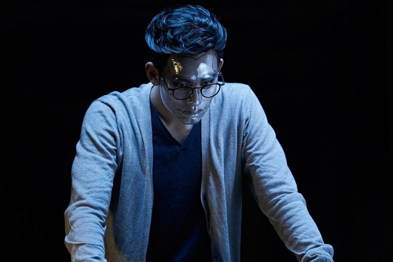 在台預售票房突破百萬    金秀賢《REAL》8月4日正式上映