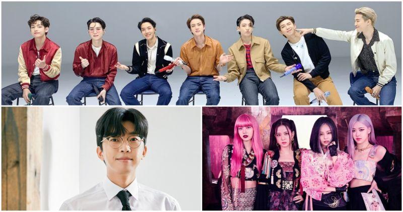 【歌手品牌评价】恭喜BTS防弹少年团连续两个月夺冠!