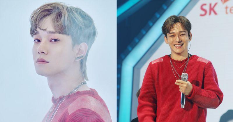 因信賴而聽!EXO Chen 終於將發行個人專輯