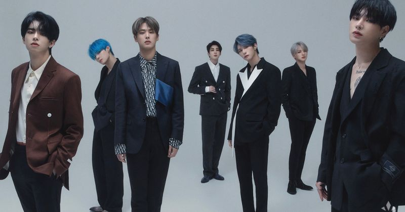 VICTON 加入 6 月歌壇大戰 新單曲即將來襲!