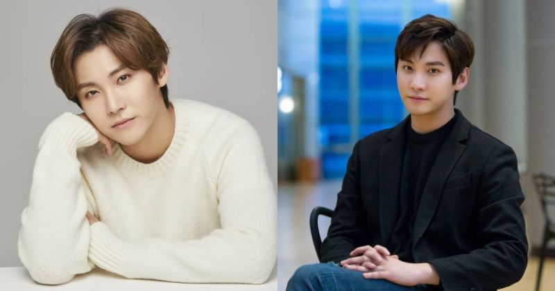 宋承炫与 Tony An 公司签约 将以演员身份开启演艺生涯新篇章!