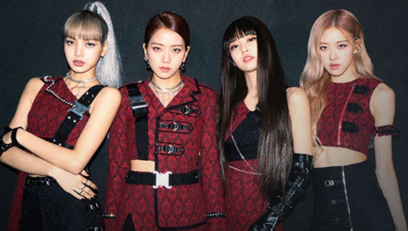 BLACKPINK《KILL THIS LOVE》MV被KBS禁播!理由竟然是....