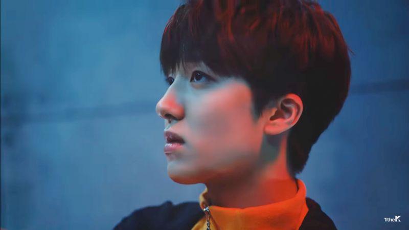 SF9新曲《EASY LOVE》訴說男孩的心痛故事