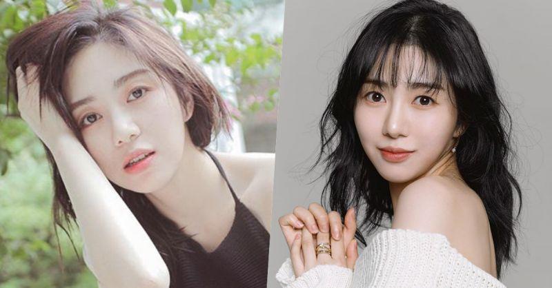 珉娥退出AOA後的近況:憑網劇入圍最佳女主角!