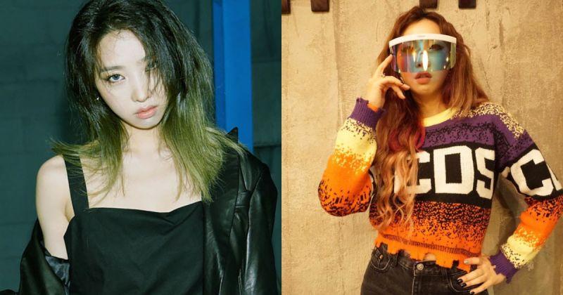 2NE1 中第一人 孔旻智成立 MZ Entertainment 担任总理事!