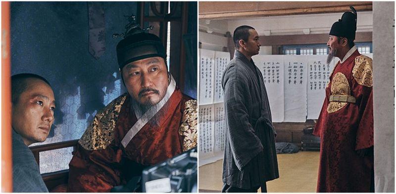 《王的文字》扭曲历史?上映首日开红盘击败狮子王