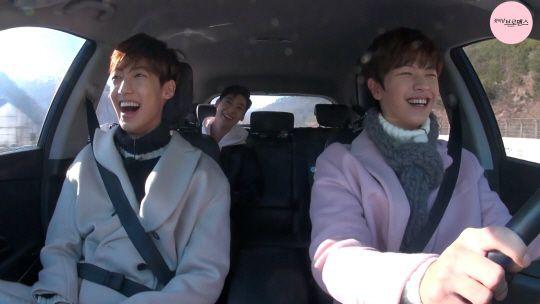 BTOB陸星材、Boyfriend榮旻&光旻95Line合體出演《花美男Bromance》