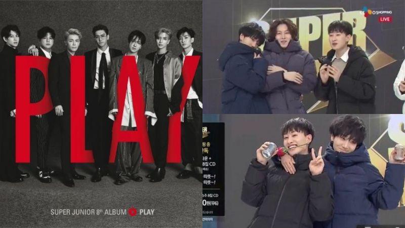 Super Junior正以4月發表後續專輯為目標!這次又會帶來什麼樣的公約呢?