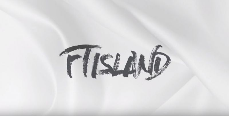 FTIsland 自订十周年 纪念专辑完全收录自创曲!