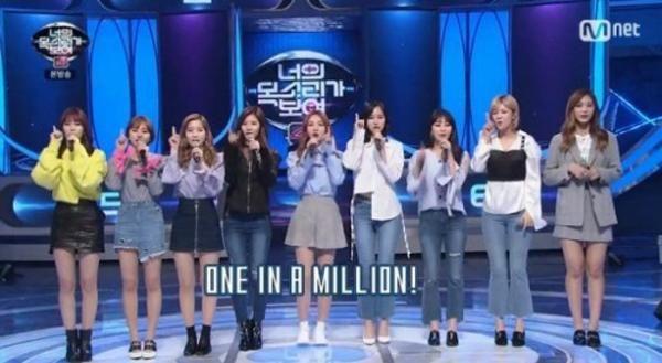 《看見你的聲音4》TWICE與MSG Wannabe合唱《Cheer Up》 他們會是實力者嗎?
