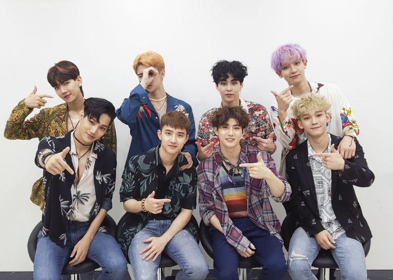 史上最快!EXO《Ko Ko Bop》公開兩週Melon點讚破20萬