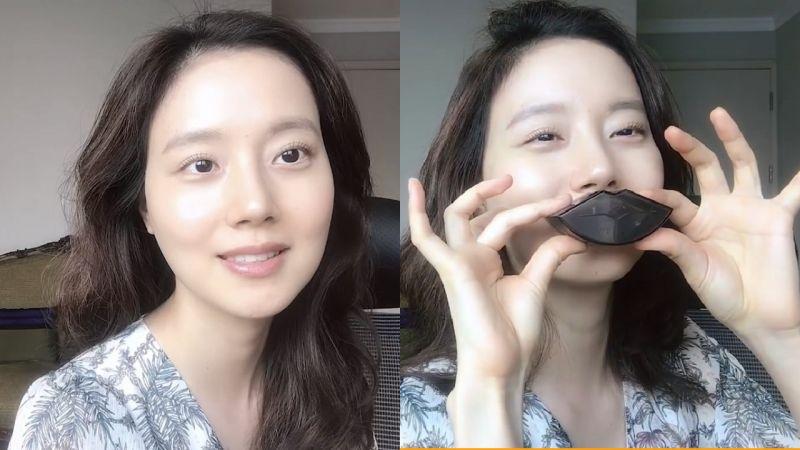 文彩元的日常化妝包大公開!她私下用什麼化妝品呢?