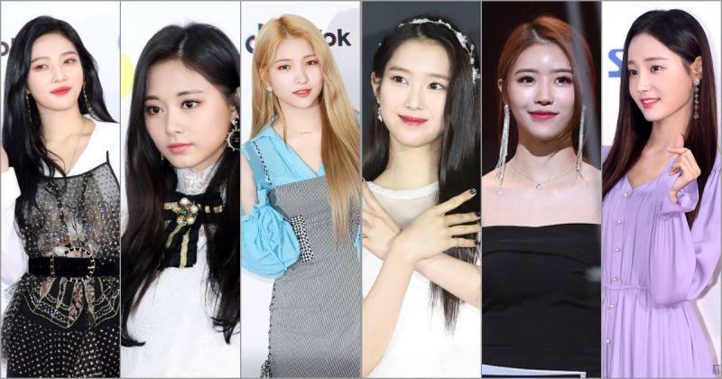 夢幻組合!六女團成員今晚在《KBS 歌謠大祭典》重現 miss A 經典