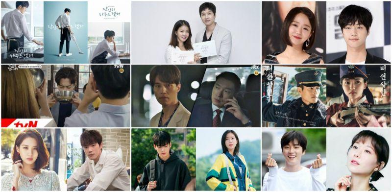 韓劇  迎接熱情的七月–大劇,重磅來襲