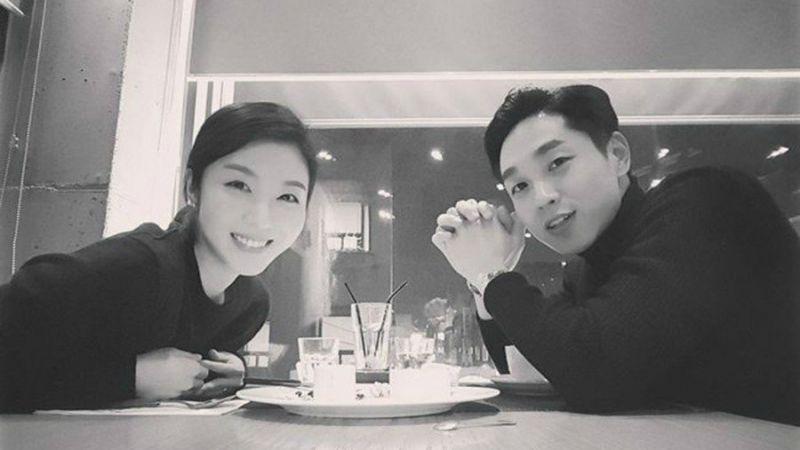 SG Wannabe 成員李碩薰要當爸爸啦!「孩子的乳名是壯壯,目前 13 週了~」