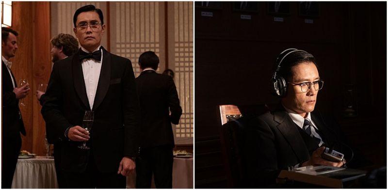[推荐]《南山的部长们》还原真相! 李炳宪痴情服侍总统换来这下场?