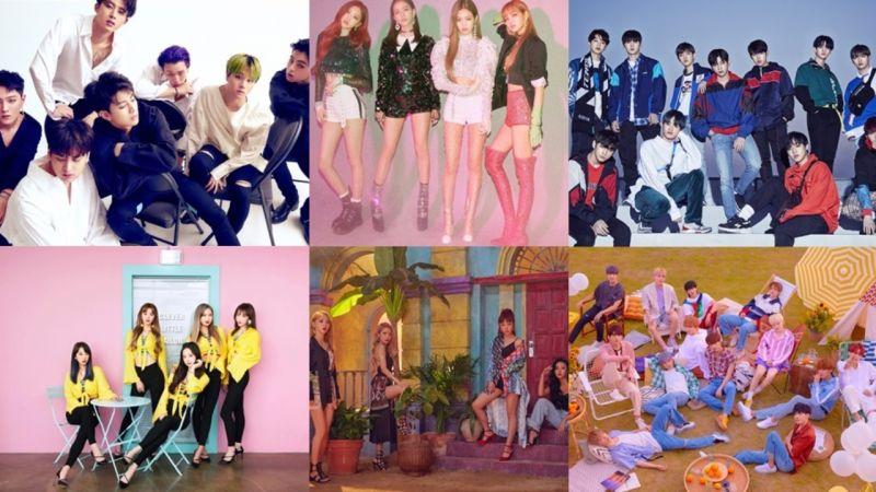 《SBS Super Concert in 水原》首波陣容華麗出爐 從 EXID、MAMAMOO 到 Wanna One 接力登場!