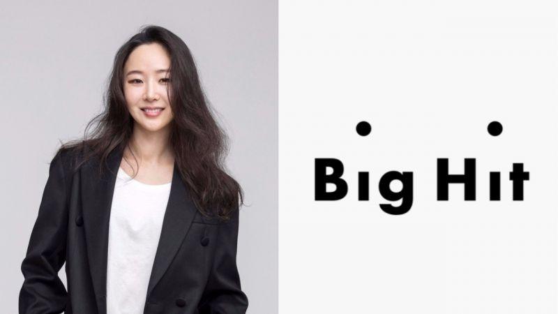 前SM創意總監閔希珍加入Big Hit!將擔任新Label的CEO,主導新女團的出道!