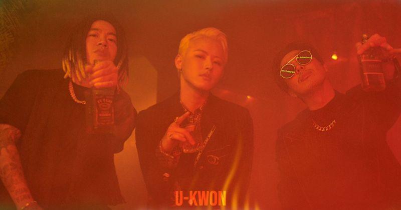 Block B 有权下周发行〈RISE UP〉 HAHA 和 Skull 跨刀出演 MV!